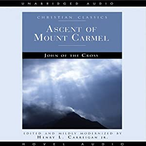 Ascent of Mount Carmel | [St. John of the Cross]