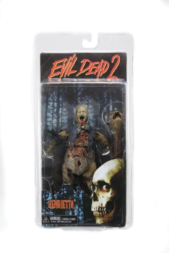NECA Evil Dead 2 - Henrietta Action Figure
