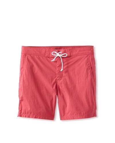 Vince Men's Solid Trunks Swimwear