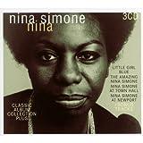 echange, troc Nina Simone - Classic Album Collection Plus