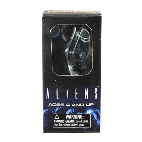 "Minimates Aliens Vs Marines Alien Warrior 2"" Mini-Figure"