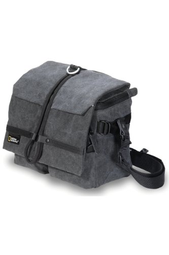 National Geographic NG W2025 Walkabout Medium Holster Bag