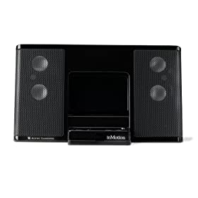 Amazon - Altec Lansing inMotion iM3C Portable iPod Audio - $75.24