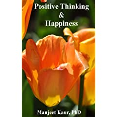 Positive Thinking & Happiness