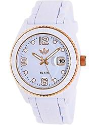 Adidas Analog White Dial Men's Watch - ADH2925