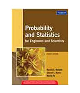 statistics and probability for engineering applications solution manual