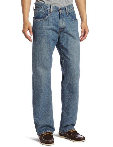 Levi's Men's 569 Loose Straight Leg Jean, Jagger, 34W x 32L