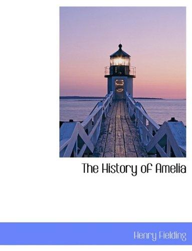 The History of Amelia