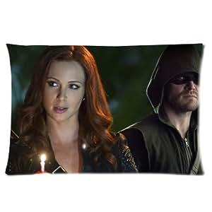 Amazon.com - Vogue Home Decorative Pillow Cover Custom Arrow TV Series