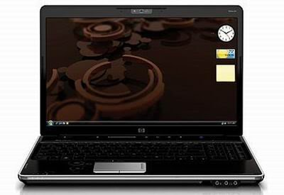 HP Pavilion DV6-1375DX Entertainment 15.6-Inch Widescreen Laptop (Black)