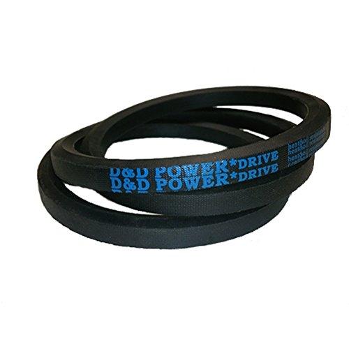 Replacement belt for John Deere M120381