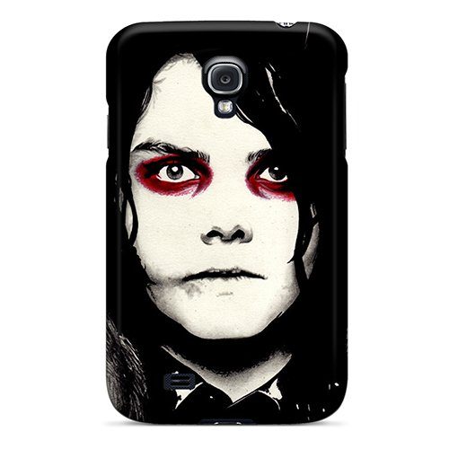 Frx601Cmxx Case Cover My Chemical Romance Galaxy S4 Protective Case front-828716