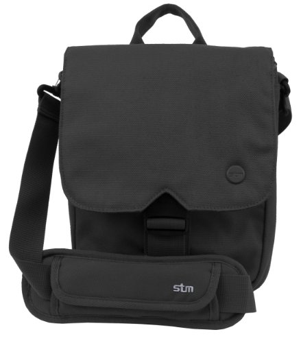 Buy Cheap STM Scout 2 iPad Shoulder Bag, Black (dp-1800-03)