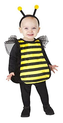 Bumble Bee - Halloween Costume (For Infants 1-2 Years)