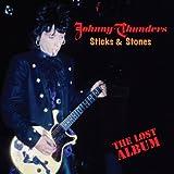 Sticks & Stones: The Lost Album [12 inch Analog]