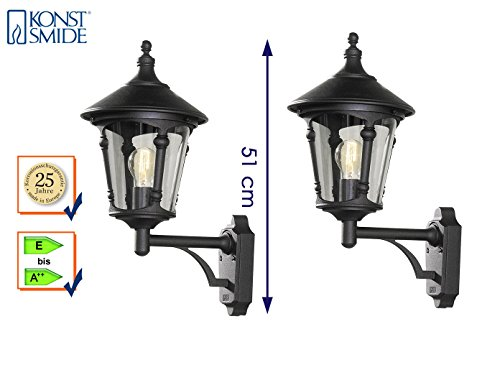 konstsmide-set-of-2-outdoor-wall-light-wall-lantern-in-black-virgo-e27-outdoor-lighting-571