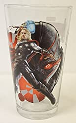 Avengers: Age of Ultron- Thor 16 Oz. Pint Glass Marvel Comics