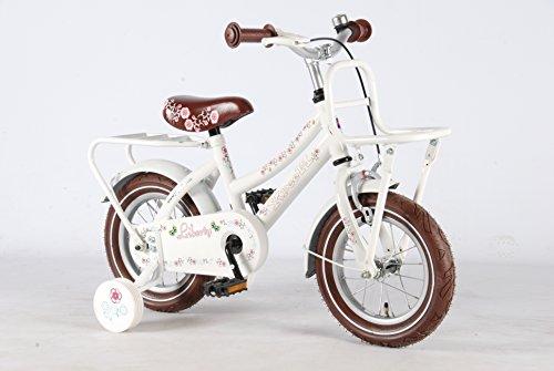 12-Zoll-Liberty-Cruiser-Kinder-Fahrrad-Mdchen-Rad-wei-mit-Fron