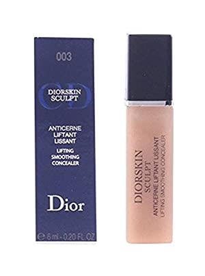 Christian Dior Diorskin Sculpt Lifting Smoothing Concealer for Women