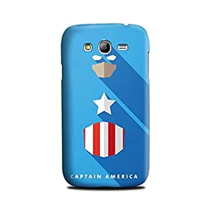 Yashas Samsung Galaxy Grand Duos back cover - High Quality Designer Case and Covers for Samsung Galaxy Grand Duos