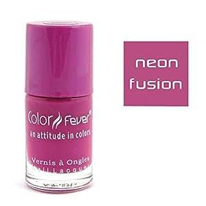 Color Fever Neon Fusion Nail Lacquer