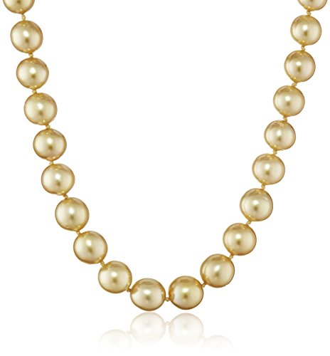 Gabrielle-Sanchez-18k-Yellow-Golden-South-Sea-Pearl-Strand-Necklace-18