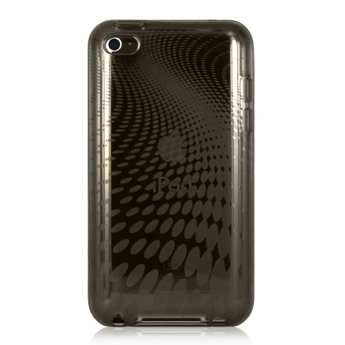 Cheap Itouch 4g Image: iPod Touch 4th Gen case MiniSuit TPU Swirl skin case
