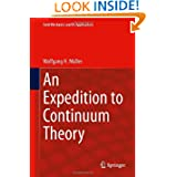 An Expedition to Continuum Theory (Solid Mechanics and Its Applications)