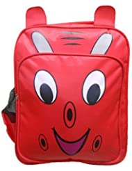 NASCENT SCHOOL BAGS FOR KIDS (COLOUR MAY VARY)