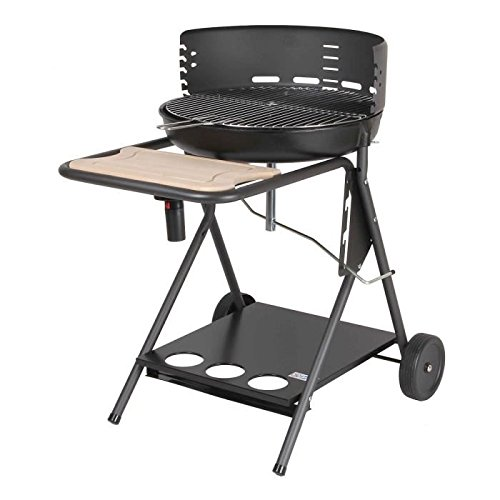 Tout savoir sur le barbecue charbon avec ventilateur - Guide d achat ... affd08a0ec0c