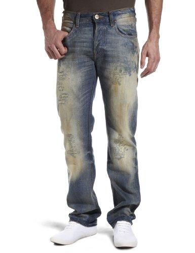 Lee Blake Tapered Men's Jeans True Vintage 34W x 32L