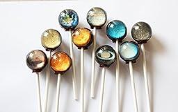 Vintage Confections Original Planet Lollipops®