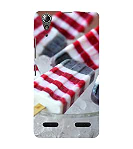 FIXED PRICE Printed Back Cover for Lenovo A6000