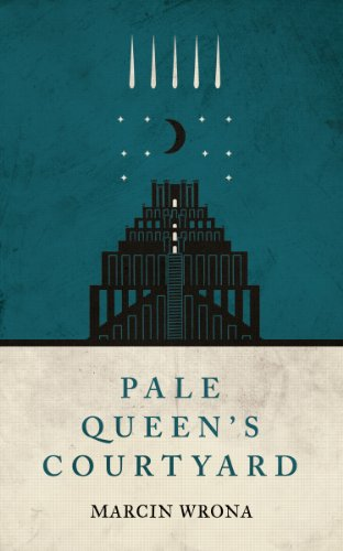 Pale Queen's Courtyard (Moonlit Cities)
