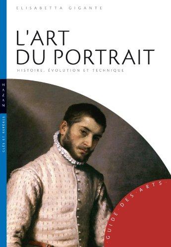 L'art du portrait: Histoire, évolution et techniques