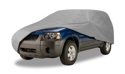 Empire Car Covers: BuyNow EmpireCovers 100% Waterproof SUV Covers: Fits SUVs