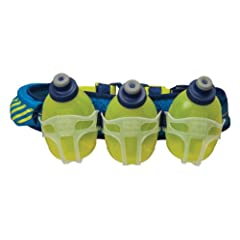 Nathan Mercury 3 Bottle Hydration Belt by Nathan