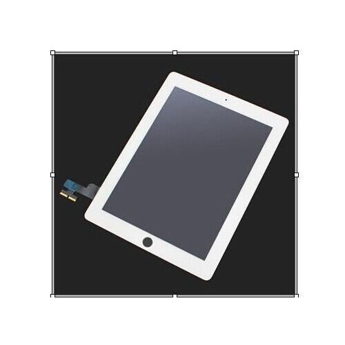Ipad Lcd Replacement