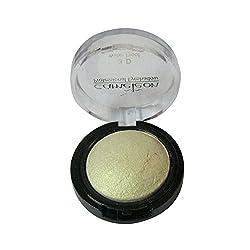 Cameleon 3d & Waterproof Eyeshadow in Beige Color - 8g