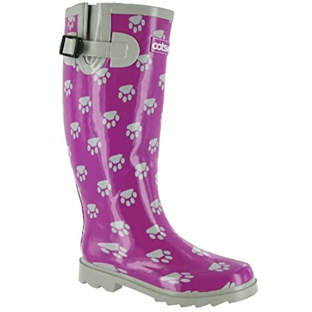 Cotswold paw welly