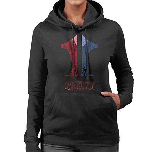 eleven-pretty-stranger-things-womens-hooded-sweatshirt