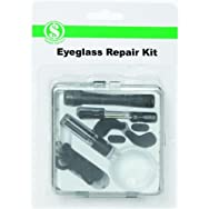 dib Global Sourcing QC029 Eye Glass Repair Kit - Smart Savers Pack of 12