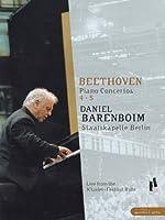 Concertos Pour Piano, Integrale [Blu-ray]