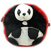 Tickles Panda Sling Bag Stuffed Soft Plush Toy Love Girl