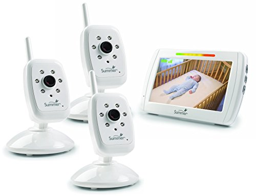 Summer-Infant-In-View-Tri-Camera-Digital-Color-Video-Baby-Monitor