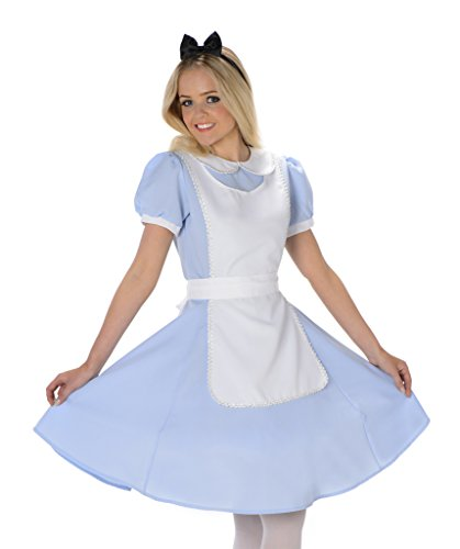 [Women's Fairytale Costume - Halloween (L)] (Poison Ivy Plus Size Costumes)