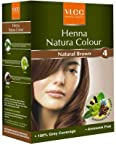 VLCC Henna Natura Colour - Brown