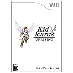 IMG Although Kid Icarus Uprising