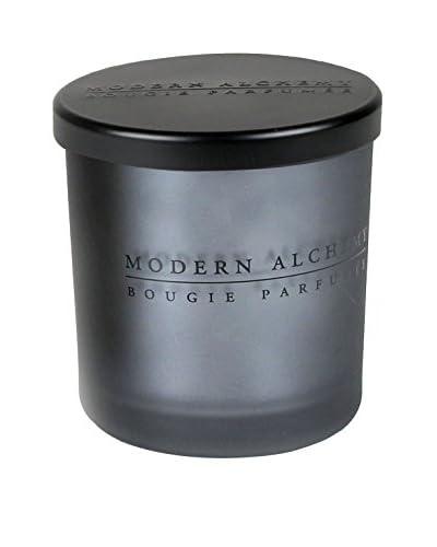 Modern Alchemy Glass 11-Oz. Candle, Black Honey Nectar