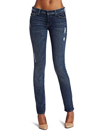 7 For All Mankind Josefina Boyfriend Jean in Vintage California, Vintage California, 32